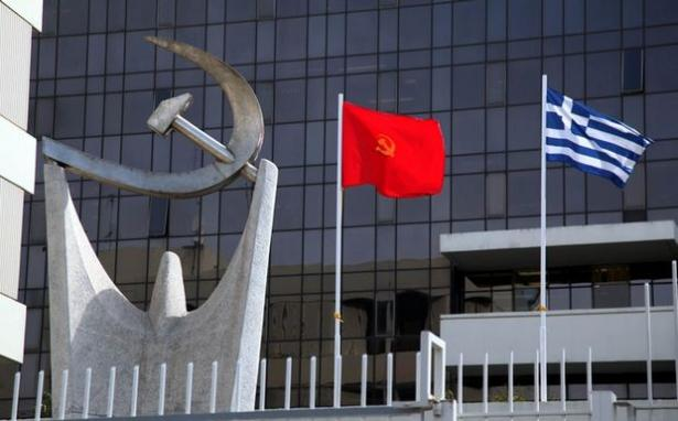 Greek Communist Party opposes new EU sanctions against Russia