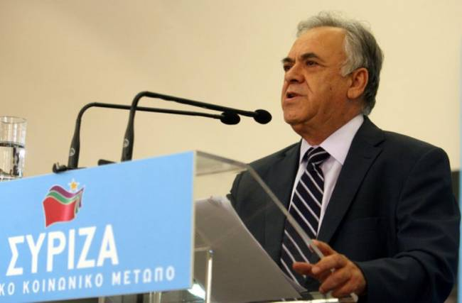 The first six measures to be taken by SYRIZA should it come to power
