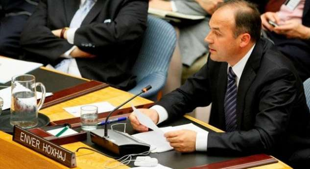 Foreign Minister Hoxhaj at UNO: Serbia must respect the agreements