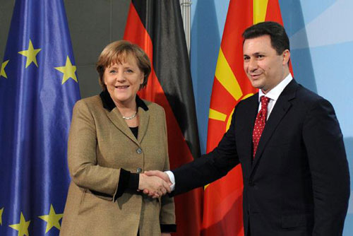 Skopje and the expectations from the Berlin Summit