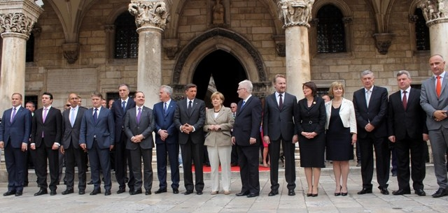 Berlin Conference for a joint European perspective of the Balkan