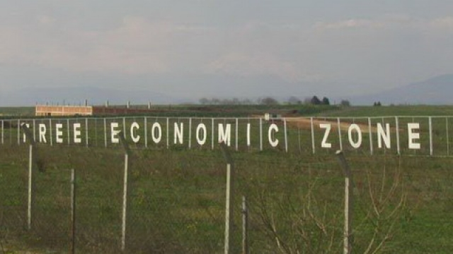 Italian company invests in the Free Economic Zone of Tetovo
