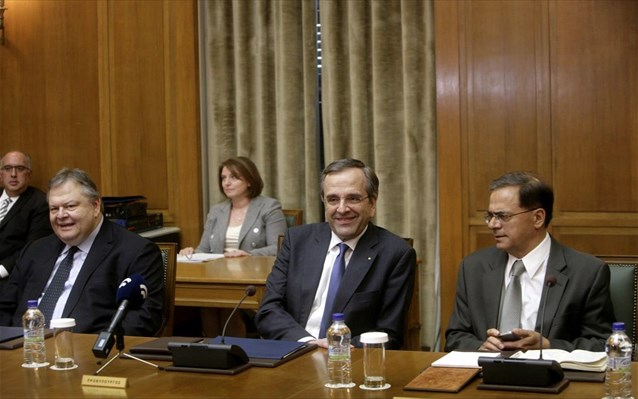 Government remedies property tax issue ahead of Paris crunch talks with the troika