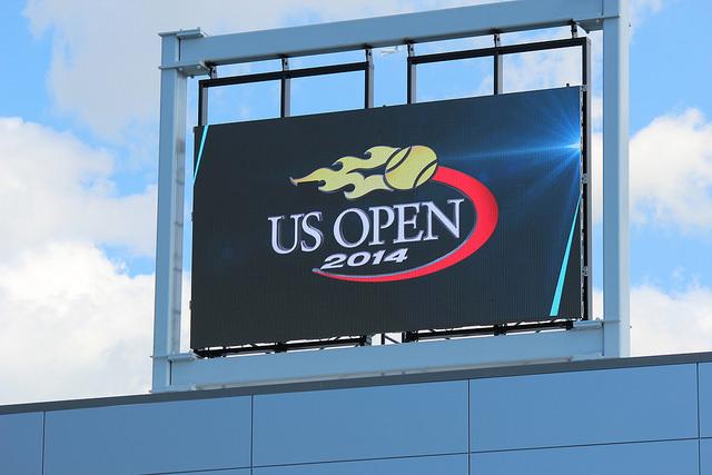 Bulgaria's Pironkova through to US Open second round