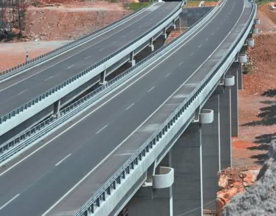 Opening to Europe through Adriatic-Ionian highway