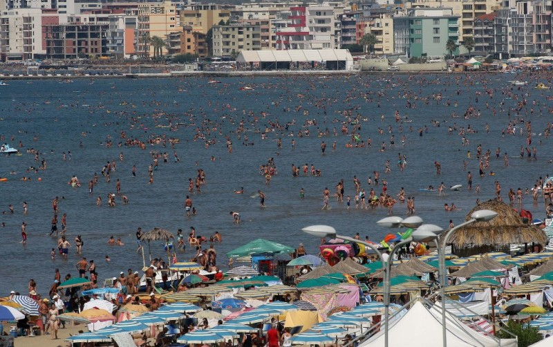 Tourism in Albania, between informality and efforts to achieve standards