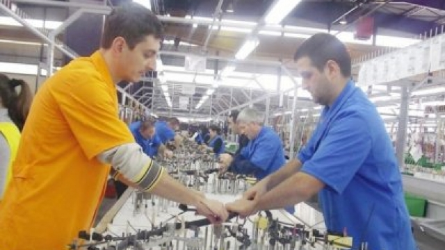 Investors who have left Kosovo, success stories in FYROM
