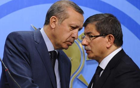 The implications of the choice of Davutoglu for Prime Minister