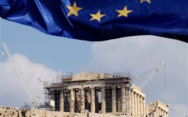 Analysts say Greek economy is recovering; reform effort must continue