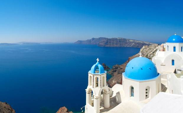 BoG: Revenues from greek tourism on the rise