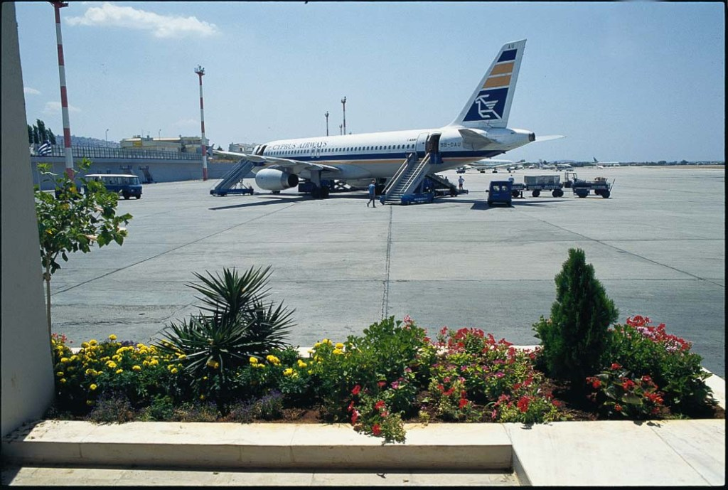 Ryanair: Contacts for the acquisition of Cyprus Airways