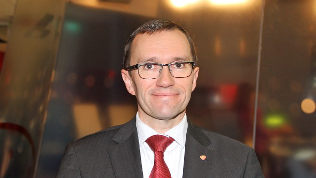 Cyprus appears positive in the appointment of Espen Barth Eide