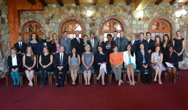 Peace Corps voluntaries start their work in Kosovo