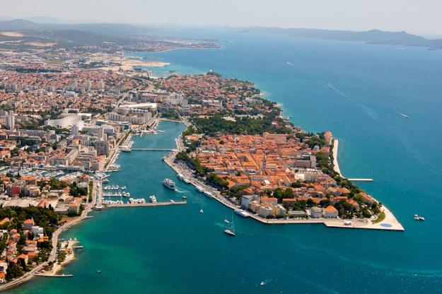 EBRD invests EUR 30 million in Croatian marinas