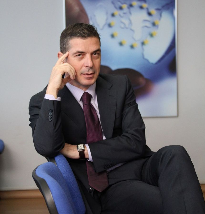 IBNA Interview/Oketa: Maritime pact with Greece is an issue that requires a solution