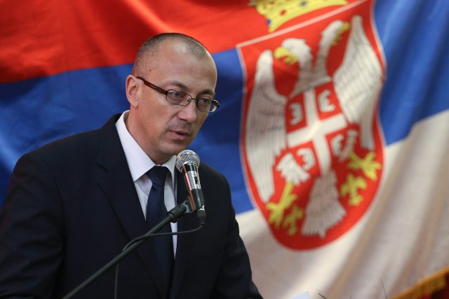 Rakic: International community must guarantee safety for the Serbs of Kosovo
