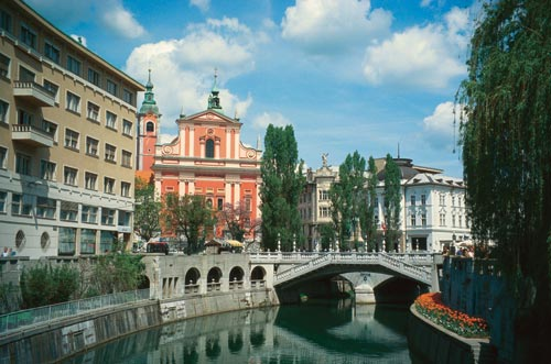 Ljubljana set to break the one million overnight stays barrier