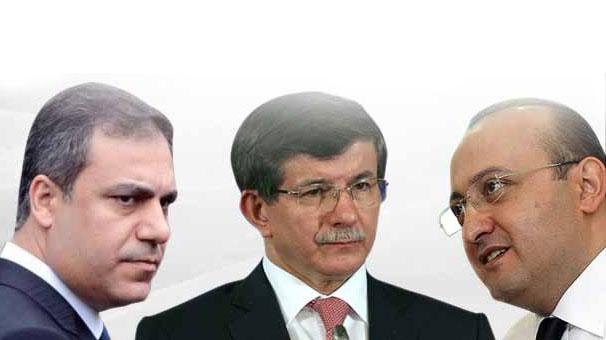 New Davutoglu government almost ready
