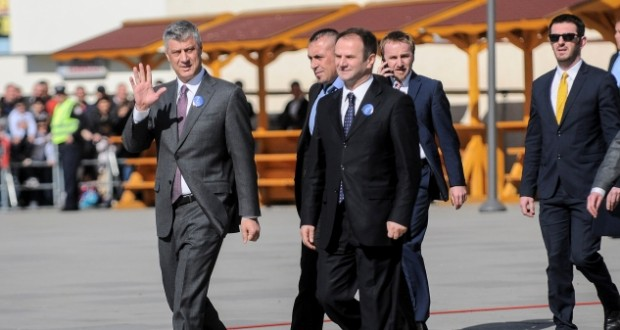 Creation of the new government in Kosovo has many unknowns