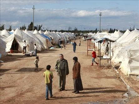 Serious incidents in Gaziantep as Turks attack Syrian refugees