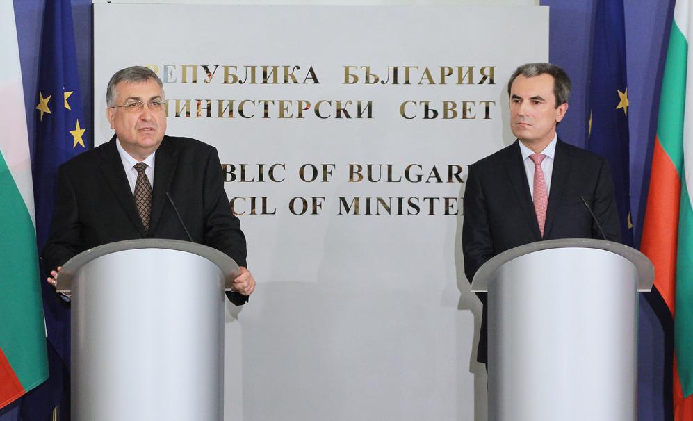 Bulgaria caretaker cabinet orders ministry audits
