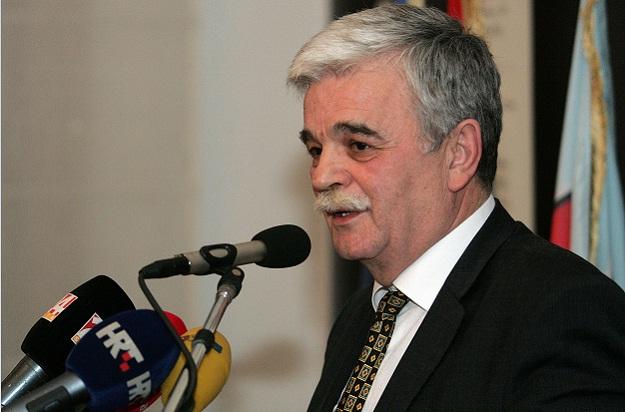 HDZ announces Ministry for Croats outside Croatia