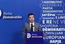 Agreement with CEZ is a theft to every Albanian, says the Democratic Party