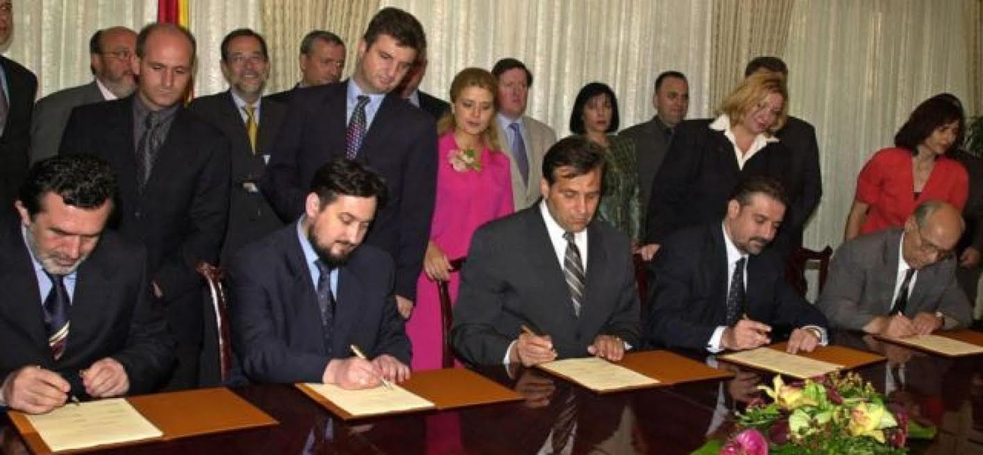 13th anniversary of the Ohrid Agreement full of dilemmas and challenges