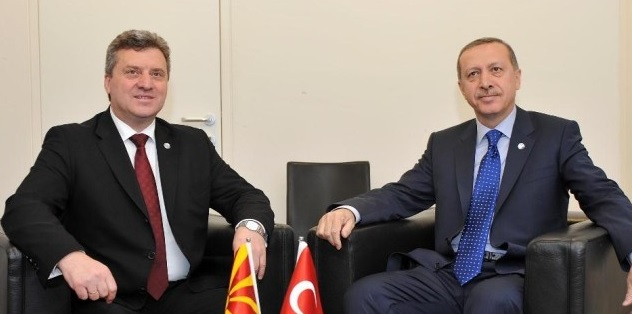 Ivanov among the first ones to congratulate Erdogan