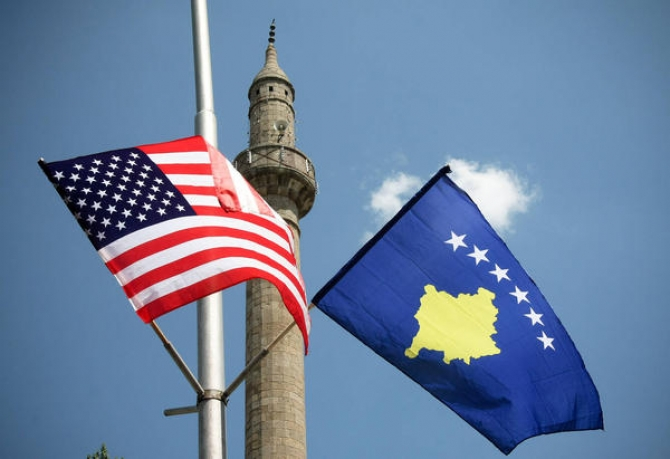 USA-EU praise police operation against terrorist suspects