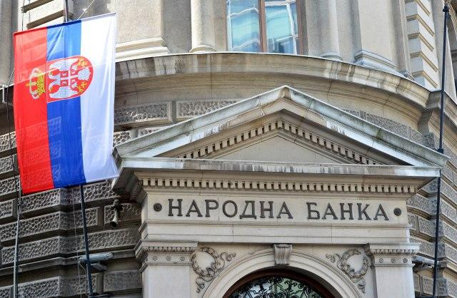 Bank accounts in Serbia under US supervision