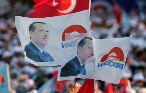 Unbeatable Erdogan – The end of Kemalism in Turkey?