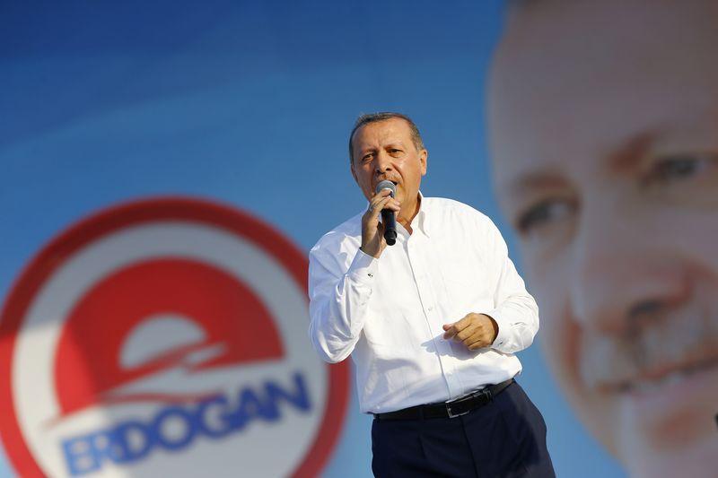 Erdogan and the scenarios for his successor
