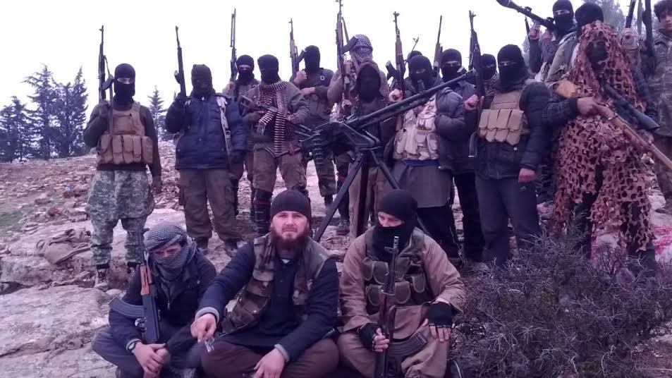 Terrorism is a threat to Kosovo