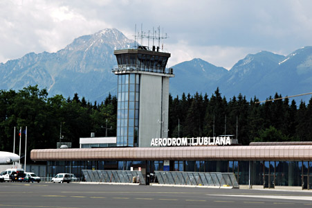 Ljubljana airport privatisation procedures with Fraport begin