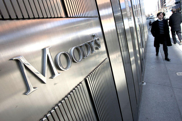 Cyprus still at risk says Moody's
