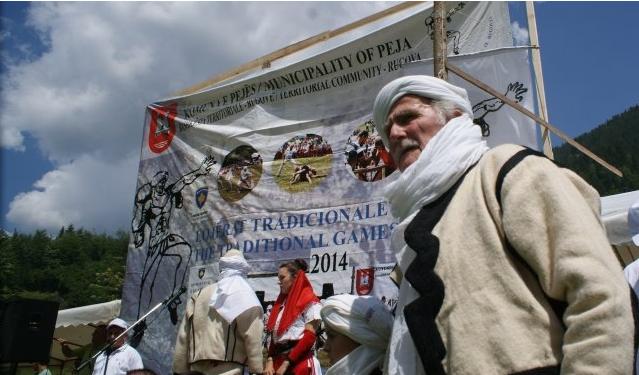 """""""Rugova 2014"""" games held in Kosovo"""
