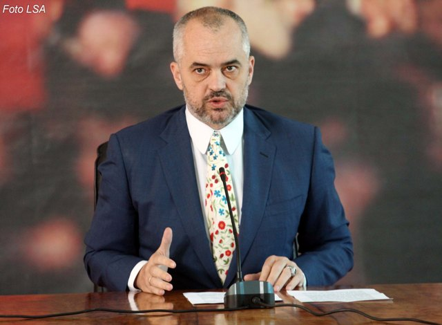 Accreditation of universities to start in December, says PM Rama