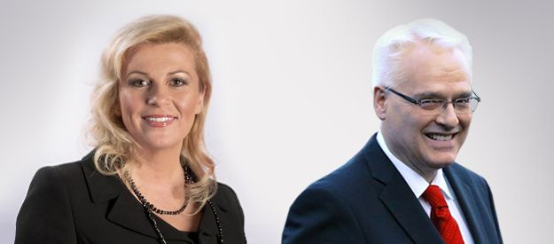 Grabar Kitarovic attends Sinjska Alka event and opens her cards – Josipovic: the presidential electoral campaign begins in fall