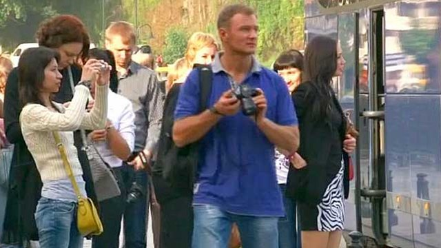 Ten thousand Russian tourists held hostages as a result of Labirint bankruptcy