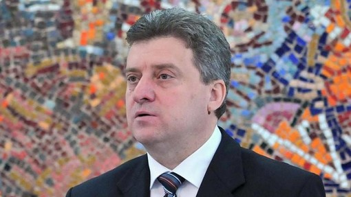Athens is not contributing to the solution of the name dispute, says Ivanov