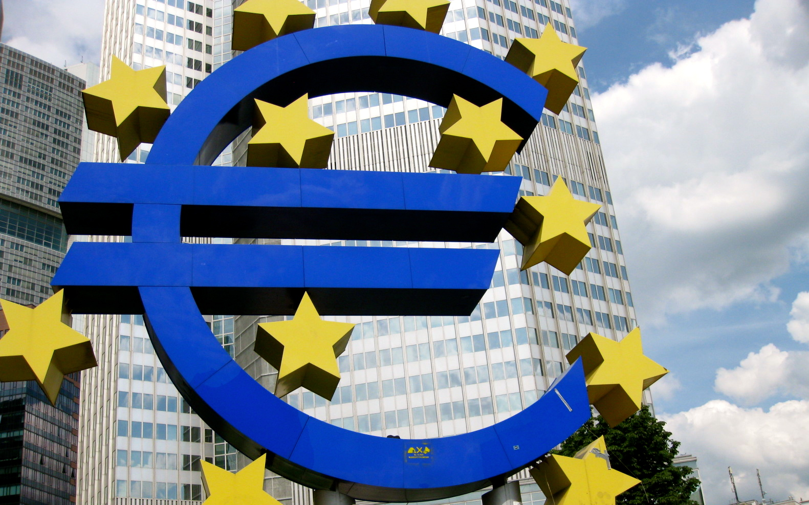 Cyprus has by far the highest interest rates in the Eurozone