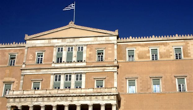 Greece heading for elections; Three Secretary Generals have resigned from the government