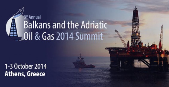 Greece welcomes top energy firms for 3rd annual Balkans & the Adriatic Oil & Gas summit