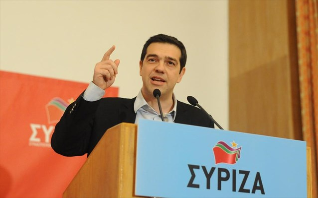 Tsipras: PM may call for early elections in October