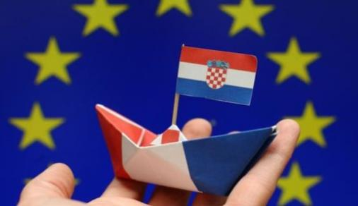 Croatia gets clear-headed after unrealistic expectations of the EU
