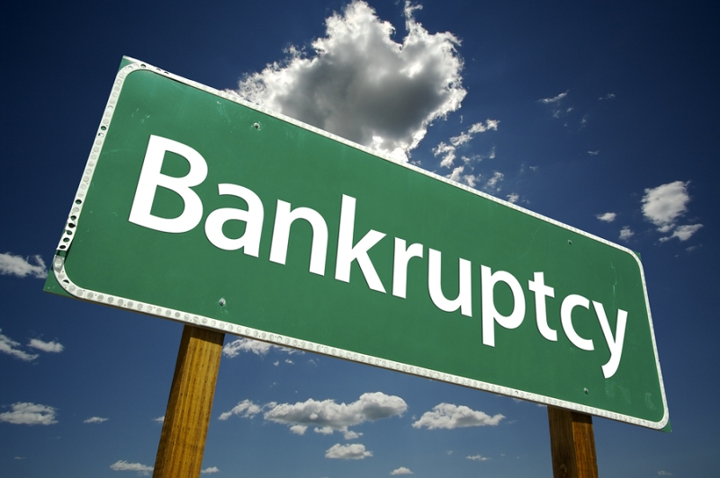 How difficult is to go bankrupt in Albania