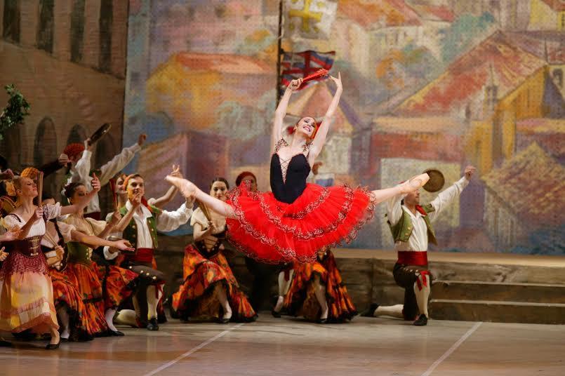 """""""Teatro di San Carlo"""" comes to Skopje"""