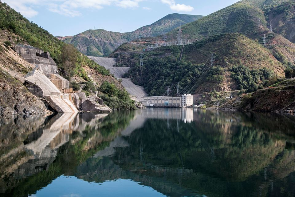 Energy system in Albania benefits  150 million USD investments from the World Bank