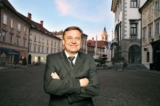 Polls show re-election for Ljubljana and Maribor mayors
